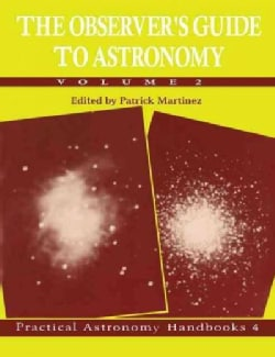 The Observer's Guide to Astronomy (Paperback)