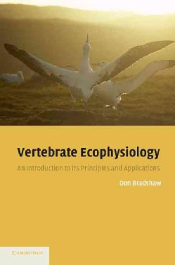 Vertebrate Ecophysiology: An Introduction to Its Principles and Applications (Paperback)