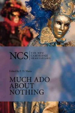 Much Ado About Nothing (Paperback)
