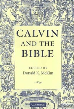 Calvin And the Bible (Paperback)