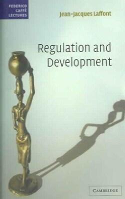 Regulation and Development (Paperback)
