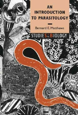 An Introduction to Parasitology (Hardcover)