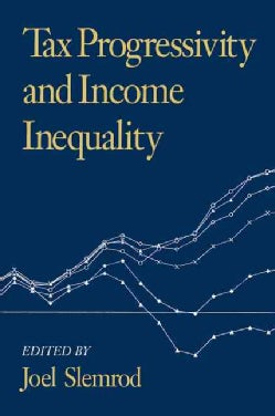Tax Progressivity and Income Inequality (Paperback)