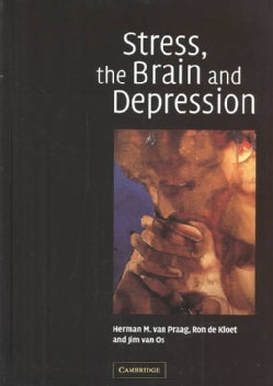 Stress, the Brain and Depression (Hardcover)