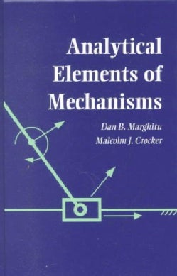 Analytical Elements of Mechanisms (Hardcover)