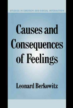 Causes and Consequences of Feelings (Hardcover)