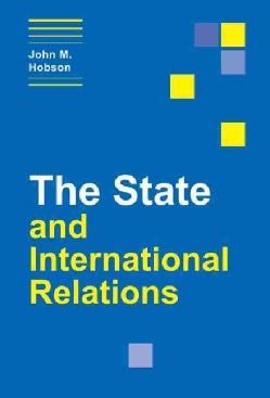The State and International Relations (Hardcover)