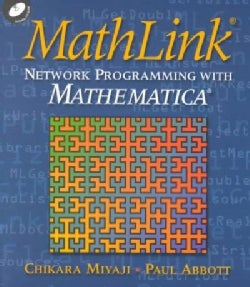 Mathlink: Networking Programming With Mathematica