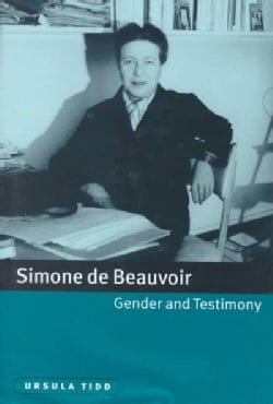 essays about simone de beauvoir The philosophy of simone de beauvoir: critical essays (review) julie piering journal of the history of philosophy, volume 45, number 4, october 2007.