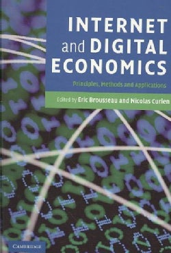 Internet and Digital Economics (Paperback)
