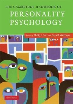 The Cambridge Handbook of Personality Psychology (Paperback)