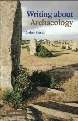 Writing About Archaeology (Paperback)