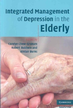 Integrated Management of Depression in the Elderly (Paperback)
