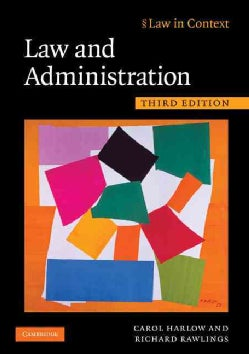 Law and Administration (Paperback)