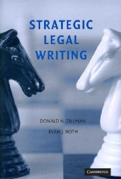 Strategic Legal Writing (Paperback)