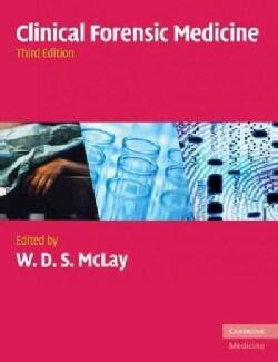 Clinical Forensic Medicine (Paperback)