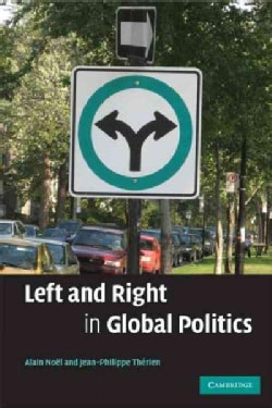 Left and Right in Global Politics (Paperback)