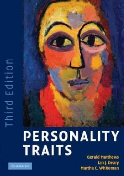 Personality Traits (Paperback)