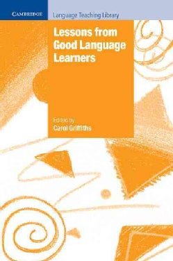 Lessons from Good Language Learners (Paperback)