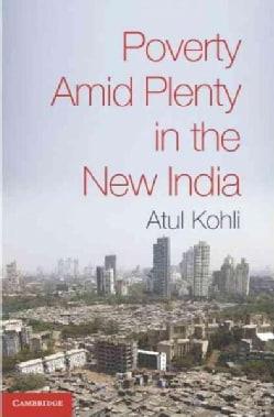 Poverty Amid Plenty in the New India (Paperback)
