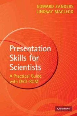 Presentation Skills for Scientists: A Practical Guide