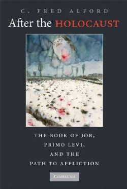 After the Holocaust: The Book of Job, Primo Levi, and the Path to Affliction (Paperback)