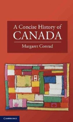A Concise History of Canada (Hardcover)