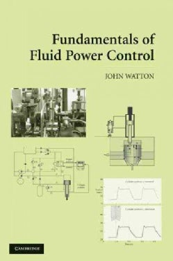 Fundamentals of Fluid Power Control (Hardcover)