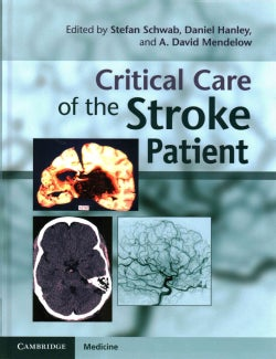 Critical Care of the Stroke Patient (Hardcover)