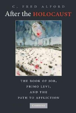 After the Holocaust: The Book of Job, Primo Levi, and the Path to Affliction (Hardcover)