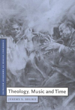 Theology, Music and Time (Paperback)