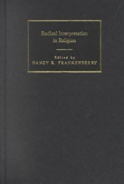 Radical Interpretation in Religion (Hardcover)