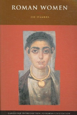 Roman Women (Hardcover)