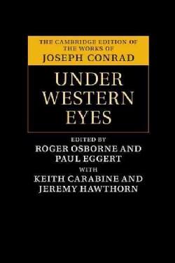 Under Western Eyes (Hardcover)