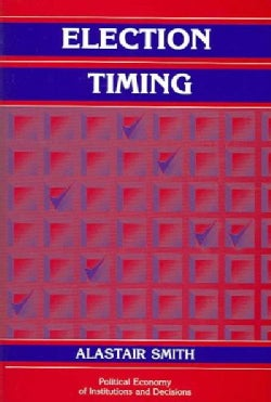 Election Timing (Hardcover)