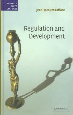 Regulation and Development (Hardcover)