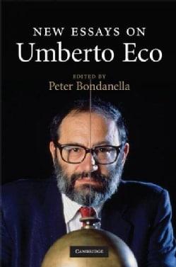 New Essays on Umberto Eco (Hardcover)