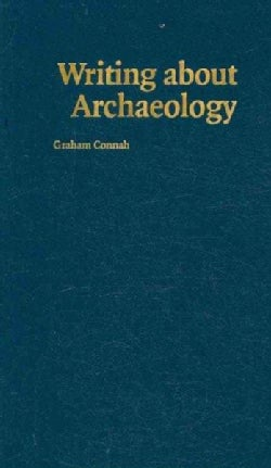 Writing About Archaeology (Hardcover)