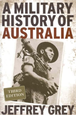 A Military History of Australia (Hardcover)