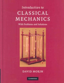 Introduction to Classical Mechanics: With Problems and Solutions (Hardcover)