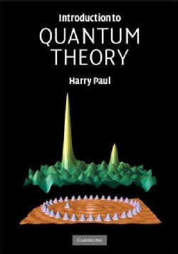 Introduction to Quantum Theory (Hardcover)