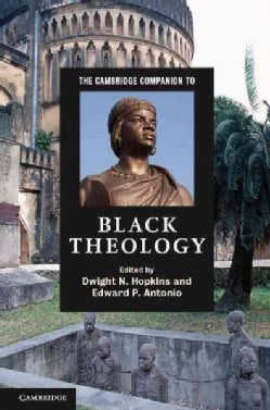 The Cambridge Companion to Black Theology (Hardcover)