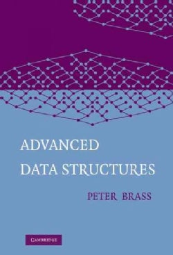 Advanced Data Structures (Hardcover)