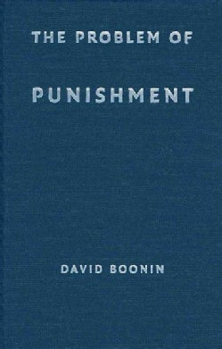 The Problem of Punishment (Hardcover)