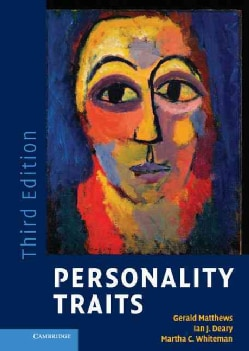 Personality Traits (Hardcover)