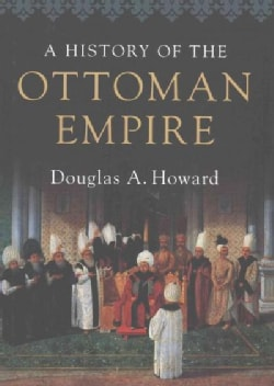 A History of the Ottoman Empire (Hardcover)