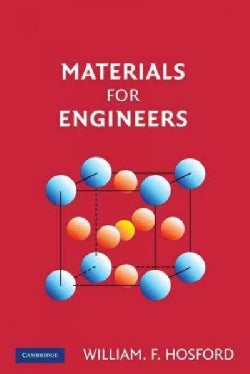 Materials for Engineers (Hardcover)