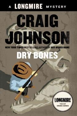 Dry Bones (Hardcover)