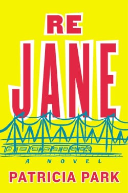 Re Jane (Hardcover)