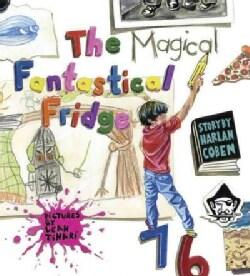 The Magical Fantastical Fridge (Hardcover)